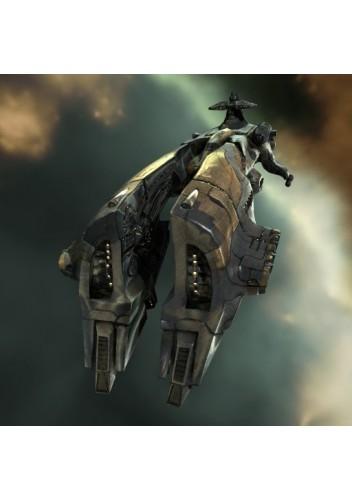 Kronos (Gallente Marauder Ship)