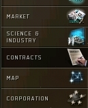 Eve Online contracts